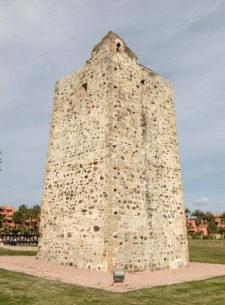 historia y patrimonio - guadalmansa